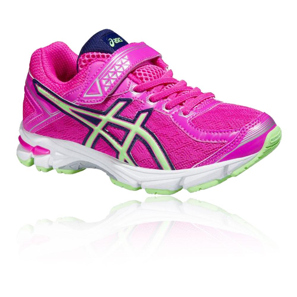03b08ddaee1 Asics GT-1000 4 PS Junior zapatillas de running - 50% Descuento ...