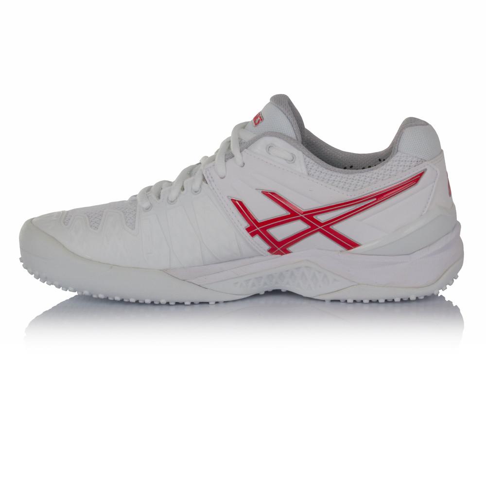 Asics Women S Gel Resolution  Tennis Shoe