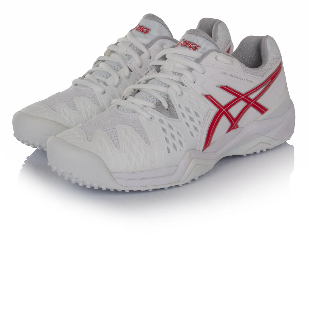 scarpe da tennis asics gel resolution 4