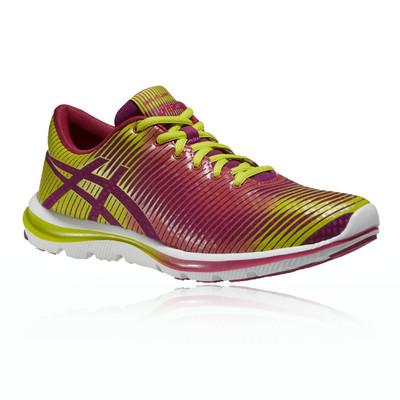 Asics Gel-Super J33 femmes chaussures de running
