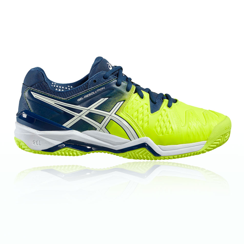 d31805541921b Asics Gel-Resolution 6 Clay Court scarpe da tennis - 57% di sconto ...