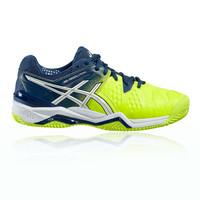 Asics Gel-Resolution 6 Clay Court zapatillas de tenis