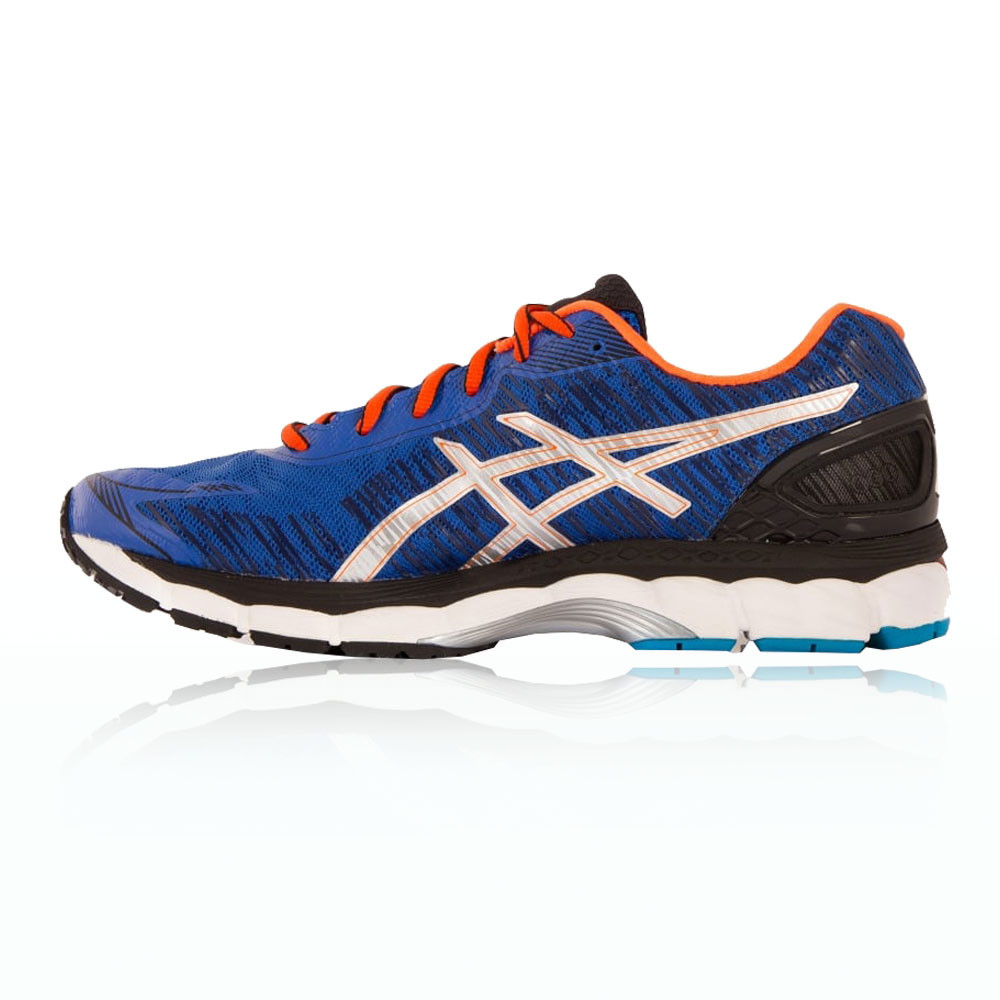 asics gel-glorify 2 zapatillas de running