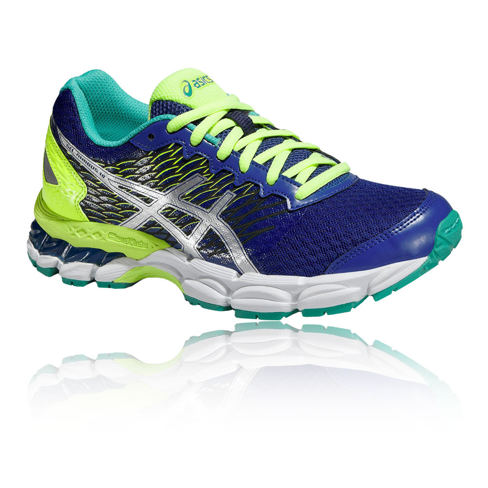 Asics GEL-NIMBUS 18 GS Junior zapatilla de running