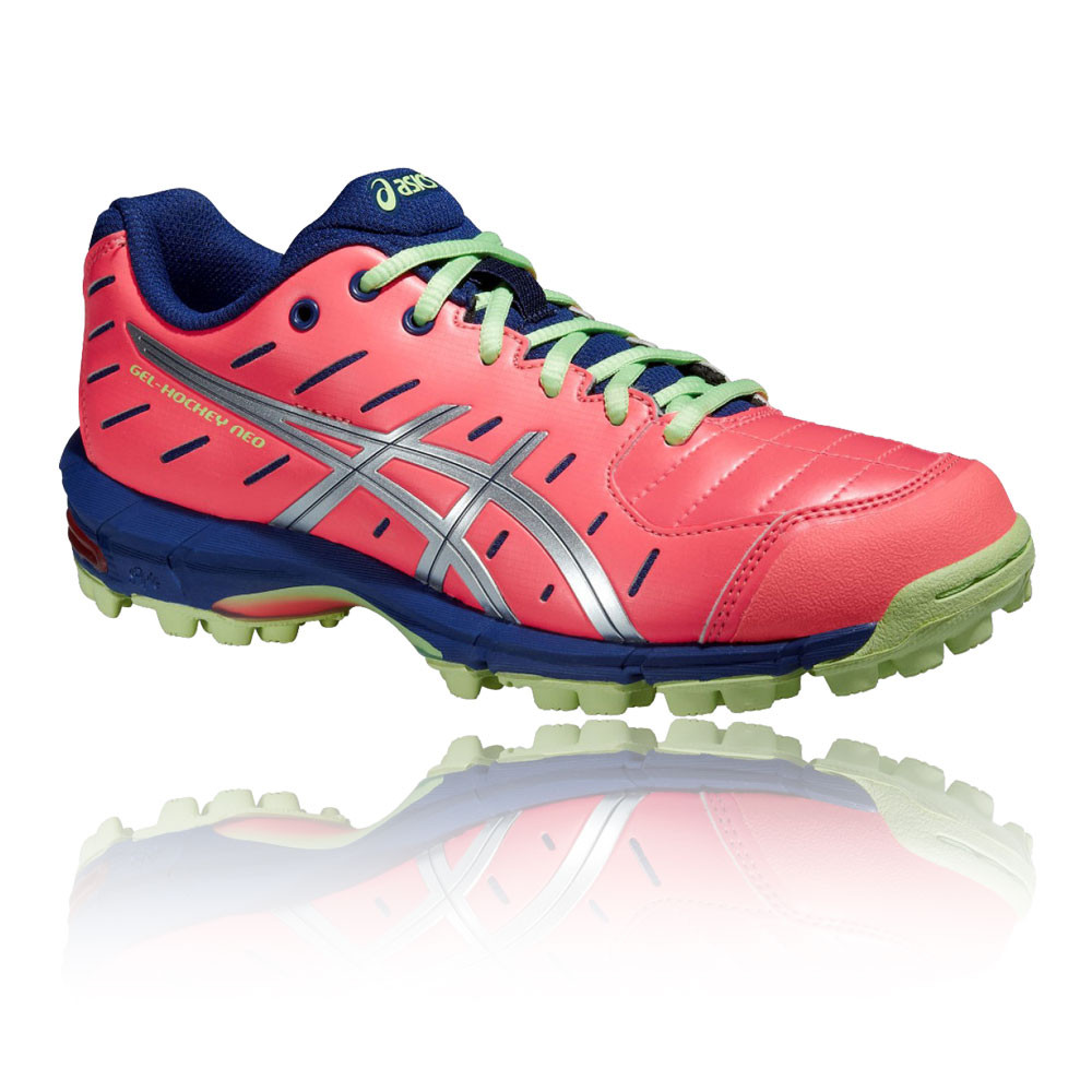 Asics Gel-Hockey Neo 3 Women's Shoe
