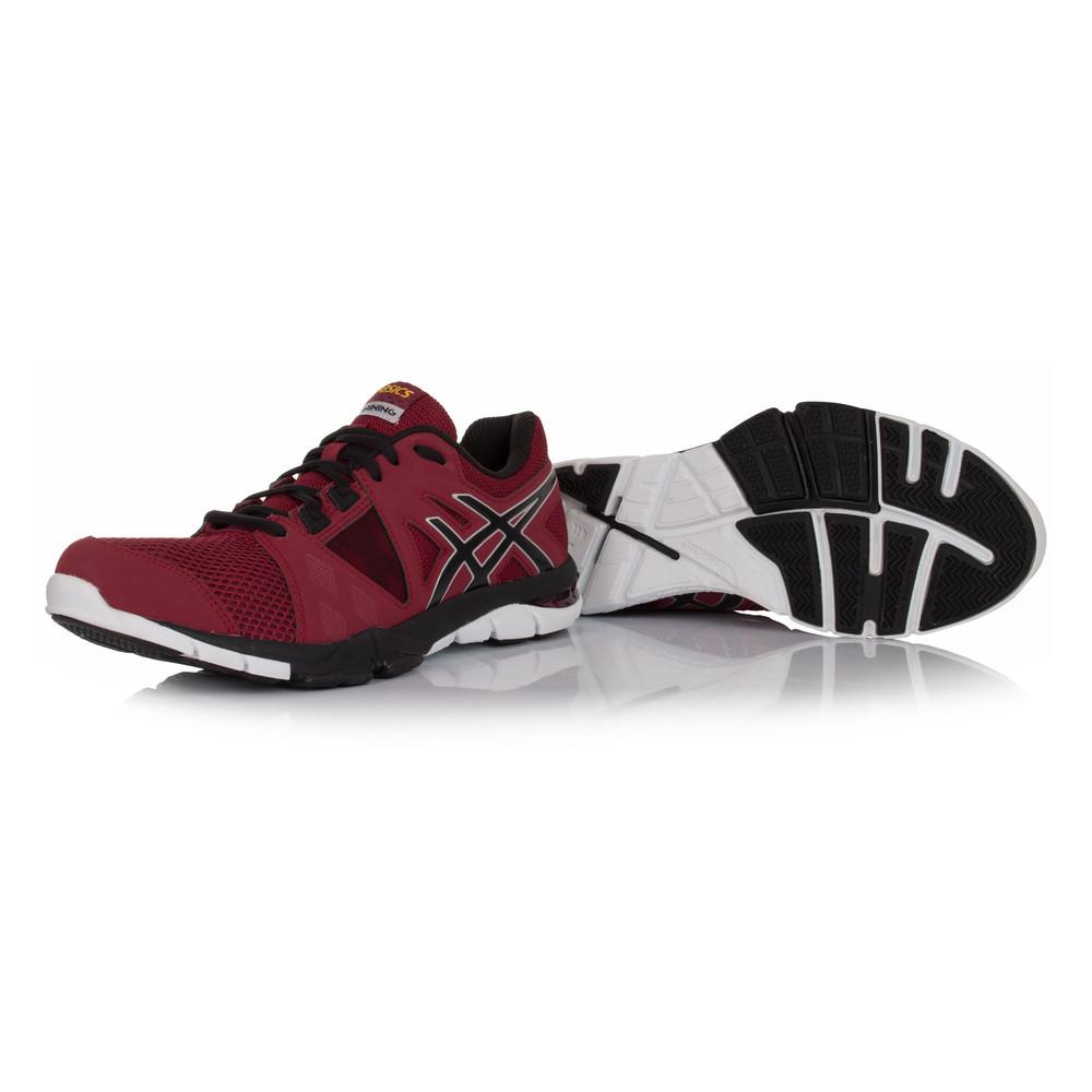 Asics Gel Craze Tr  Fitness Shoe