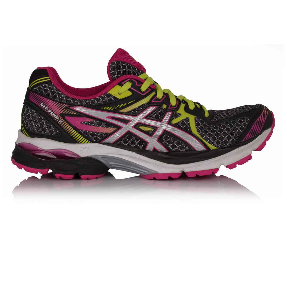 Asics Gel Flux  Running Shoe Women