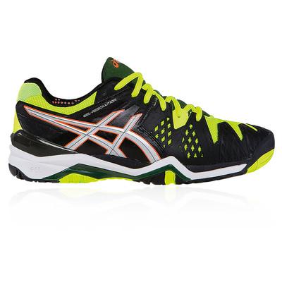 ASICS Gel-Resolution 6 Court Shoes