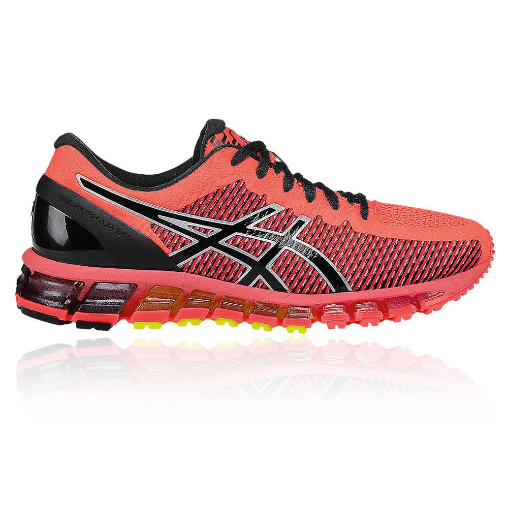 new style 2b1cc bc05b Asics Gel-Quantum 360 CM femmes chaussures de running. PVC 183,99 €91,99 €  - PVC 183,99 €