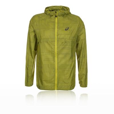 Asics Packable giacca da corsa