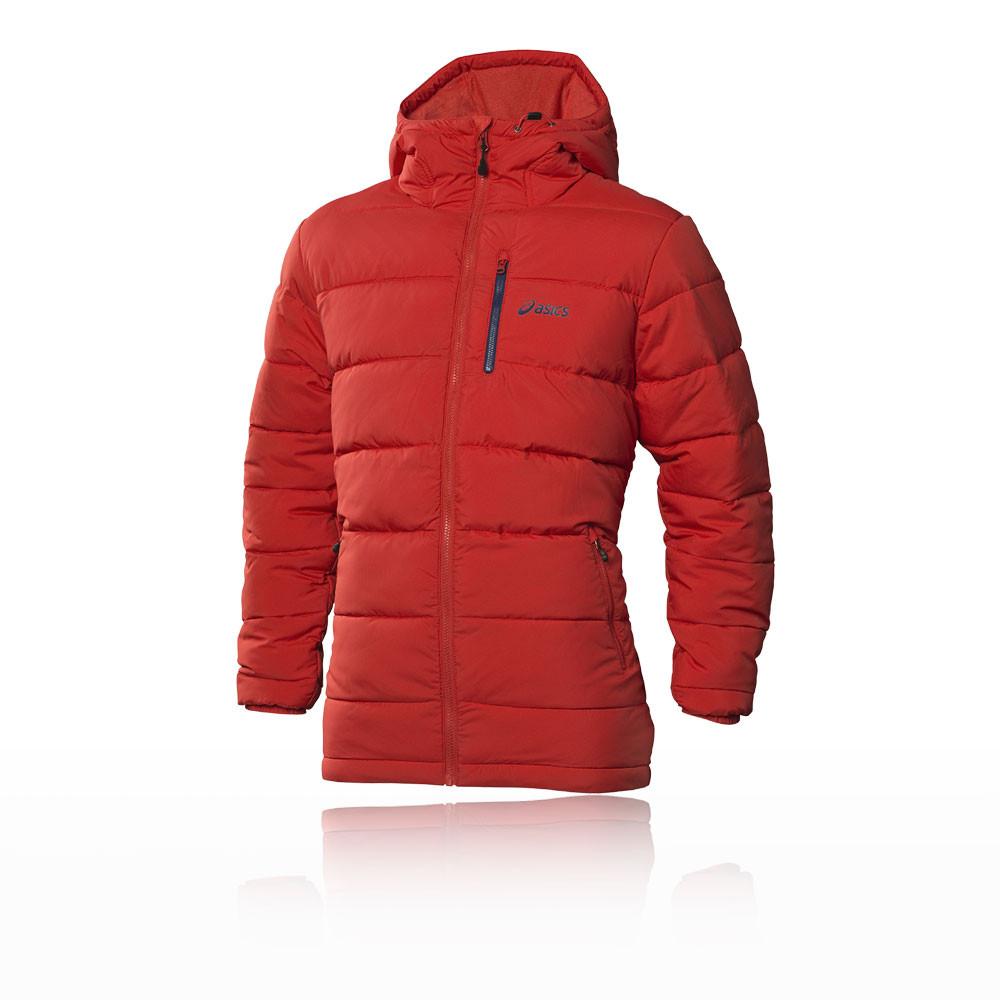 d3ae3112332d asics padded, Asics Padded Jacket buy and offers on Runnerinn
