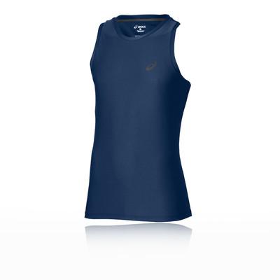 Asics Singlet running veste