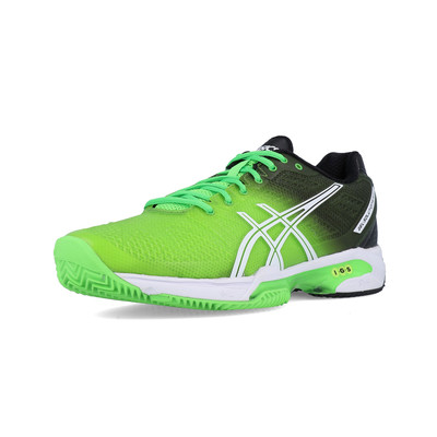 Asics Gel-Solution 2 Clay Court zapatillas de tenis