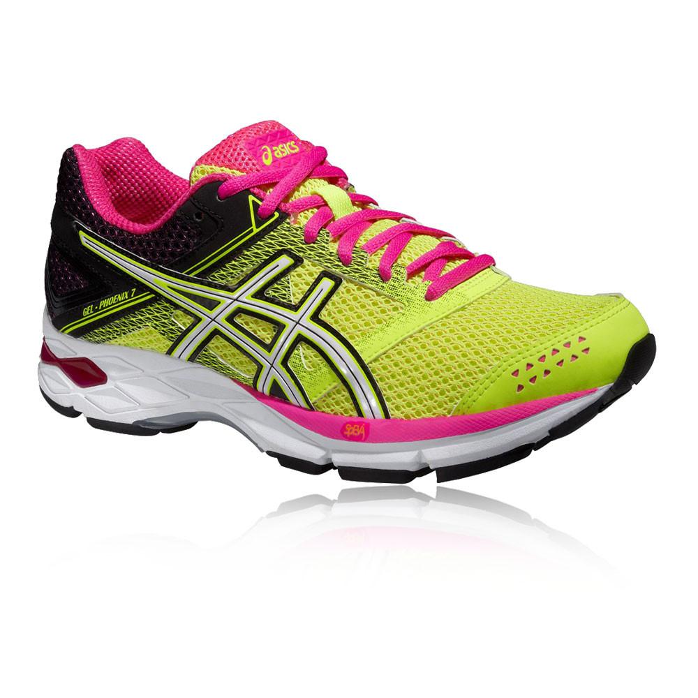 Asics Gel Phoenix  Women S Running Shoes