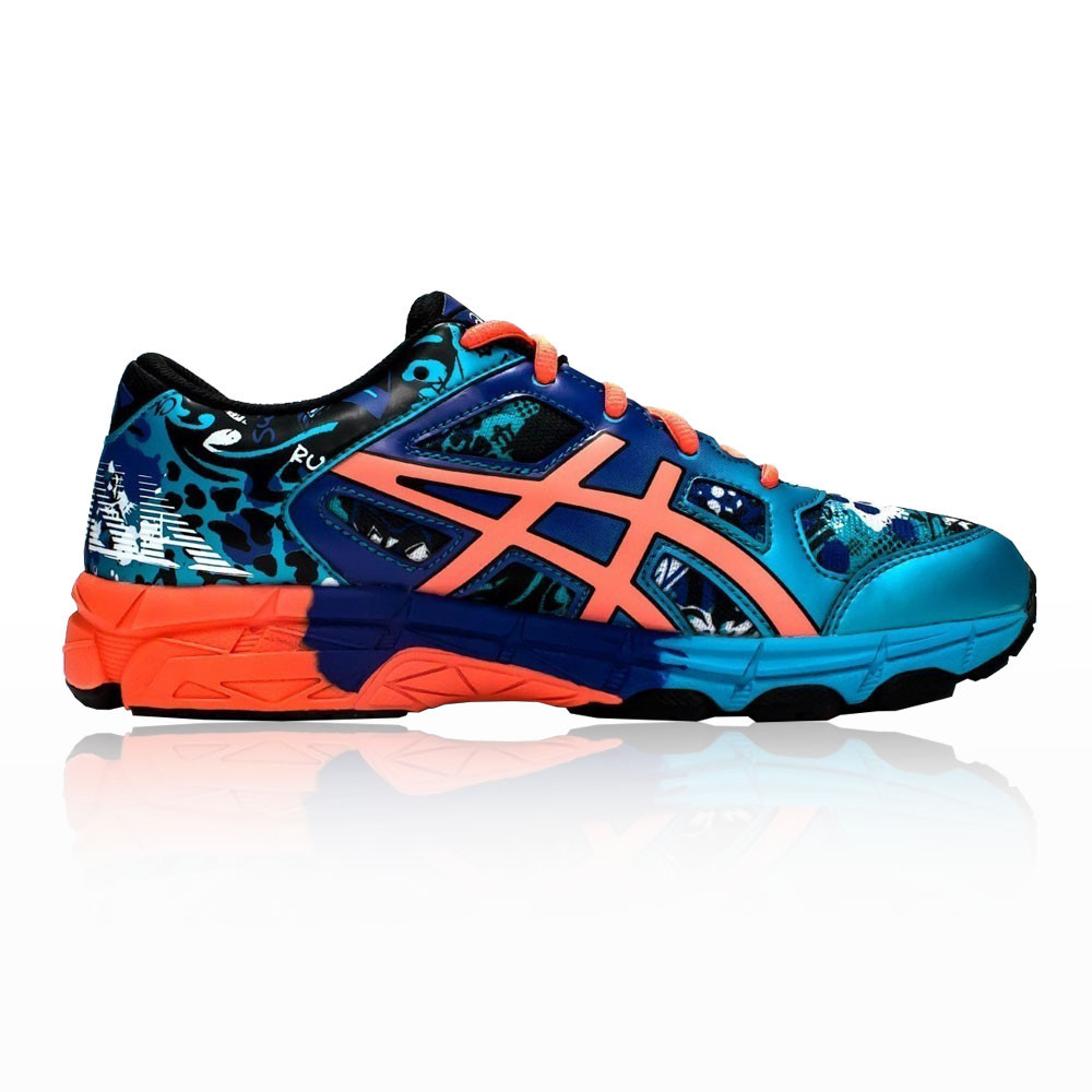 Asics Gel Junior Gel Chaussure de course à de 11 pied Noosa TRI 11 GS 03f8a3f - trumpfacts.website