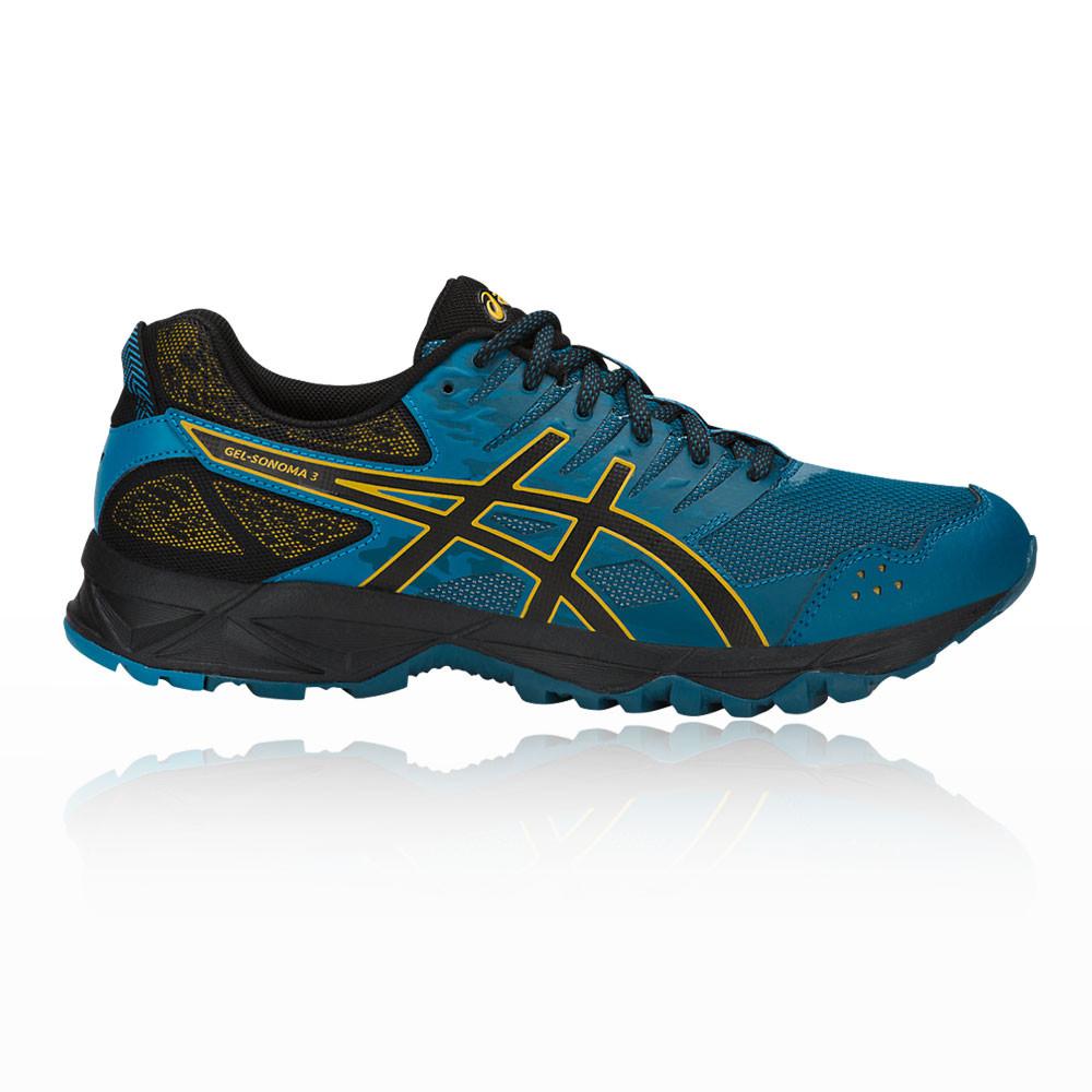 Asics Gel-Sonoma 3 chaussures de trail