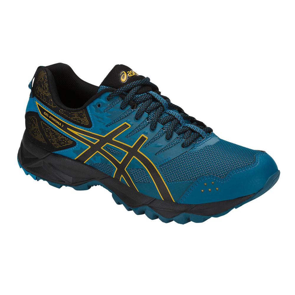 Asics Gel Sonoma  Trail Running Shoes