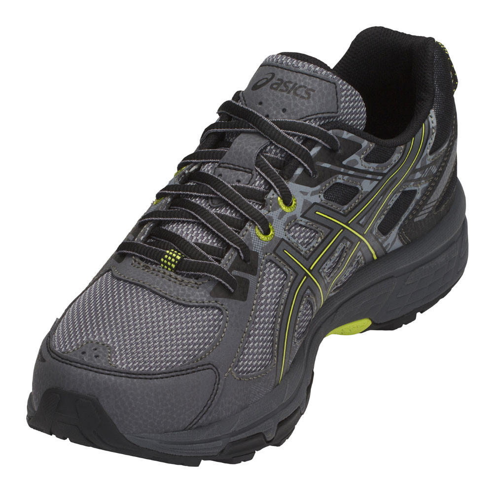 Asics Gel-Venture 6 Trail Running Shoes - SS18 - 40% Off