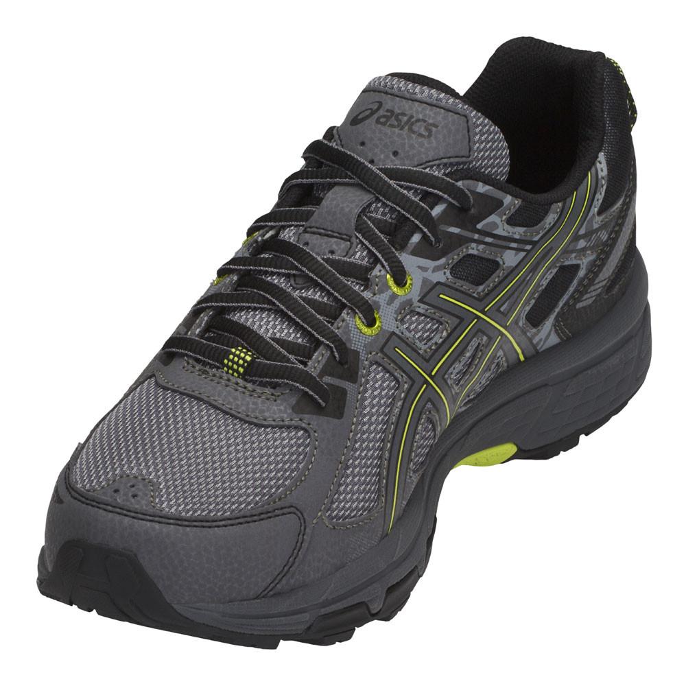 Asics Gel Venture  Trail Running Shoe Mens