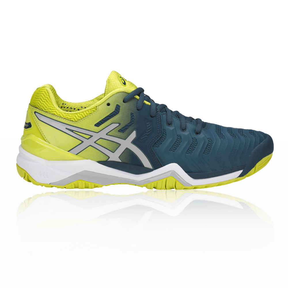 asics gel resolution 7 homme avis