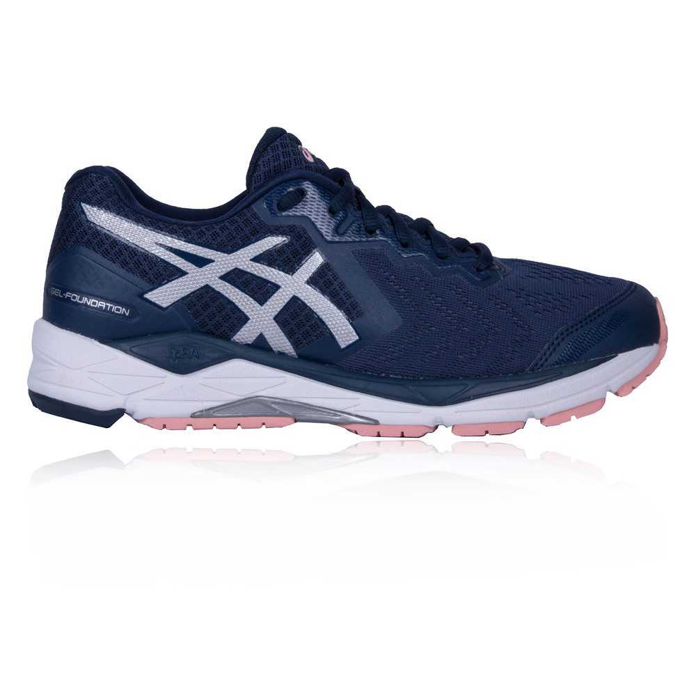asics with motion control