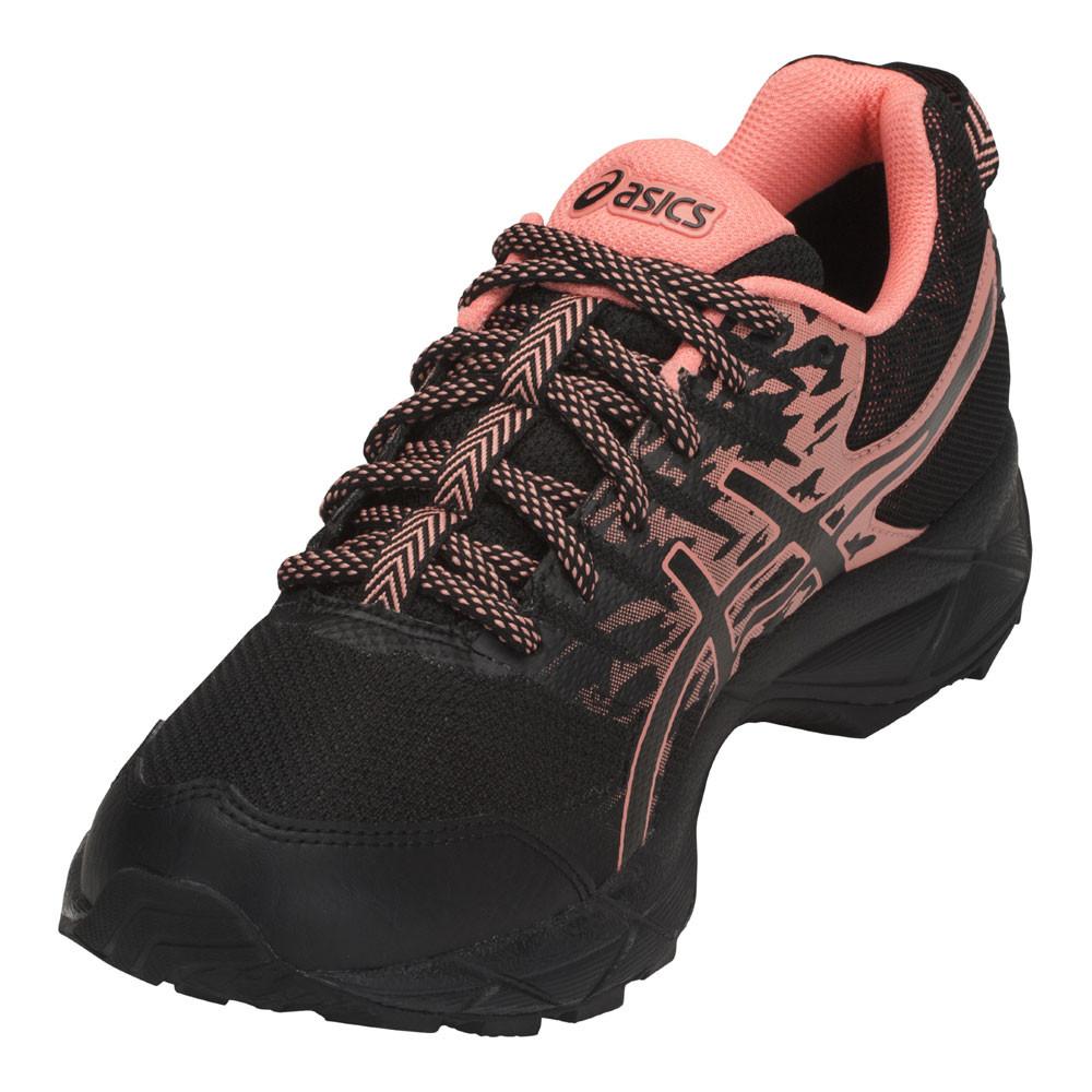 Asics Gel Sonoma 3 GORE TEX para mujer trail zapatillas de running