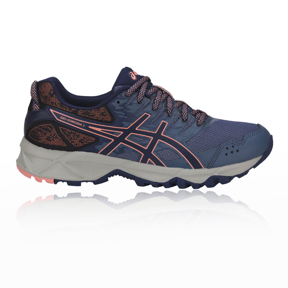 Women S Gel Sonoma  Trail Running Shoe