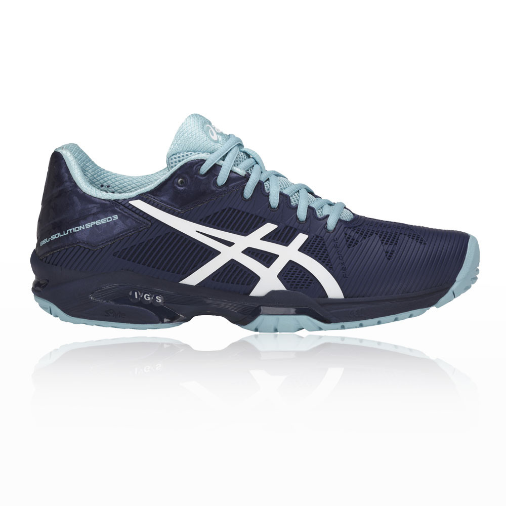 asics gel solution speed 3 womens tennis shoe quiz