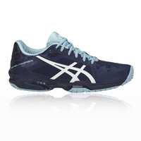 Asics Gel-Solution Speed 3 para mujer zapatillas de tenis - SS18