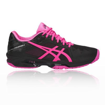 Asics Gel-Solution Speed 3 para mujer zapatillas de tenis