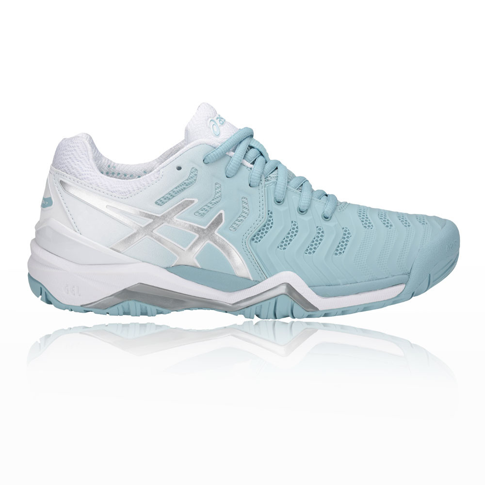 40d263d379df Asics Gel-Resolution 7 Women s Tennis Shoes - SS18 - 58% Off ...