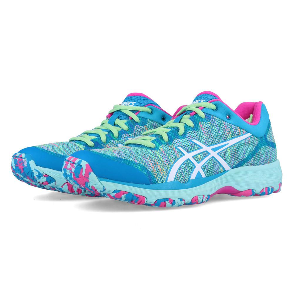 Asics Gel-Netburner Professional 14 FF Women's Netball Shoes - SS18