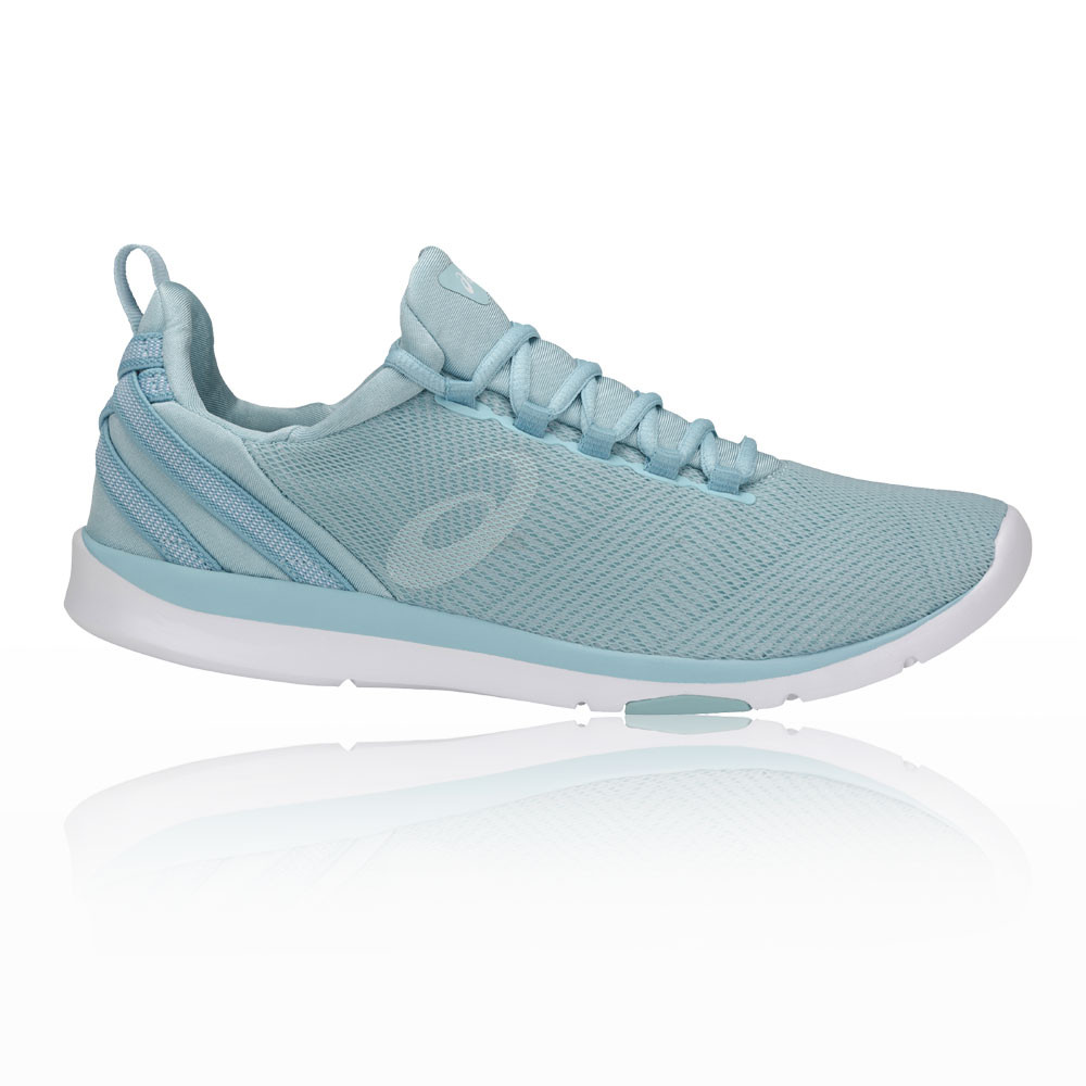 ASICS Donna Gel-Fit Gel-Fit Gel-Fit Sana 3 Scarpe da Training Palestra Fitness Blu Sport Traspirante 4b4b62