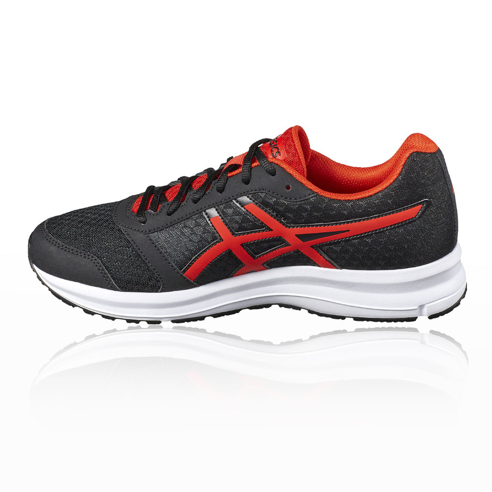 asics gel junior running shoes