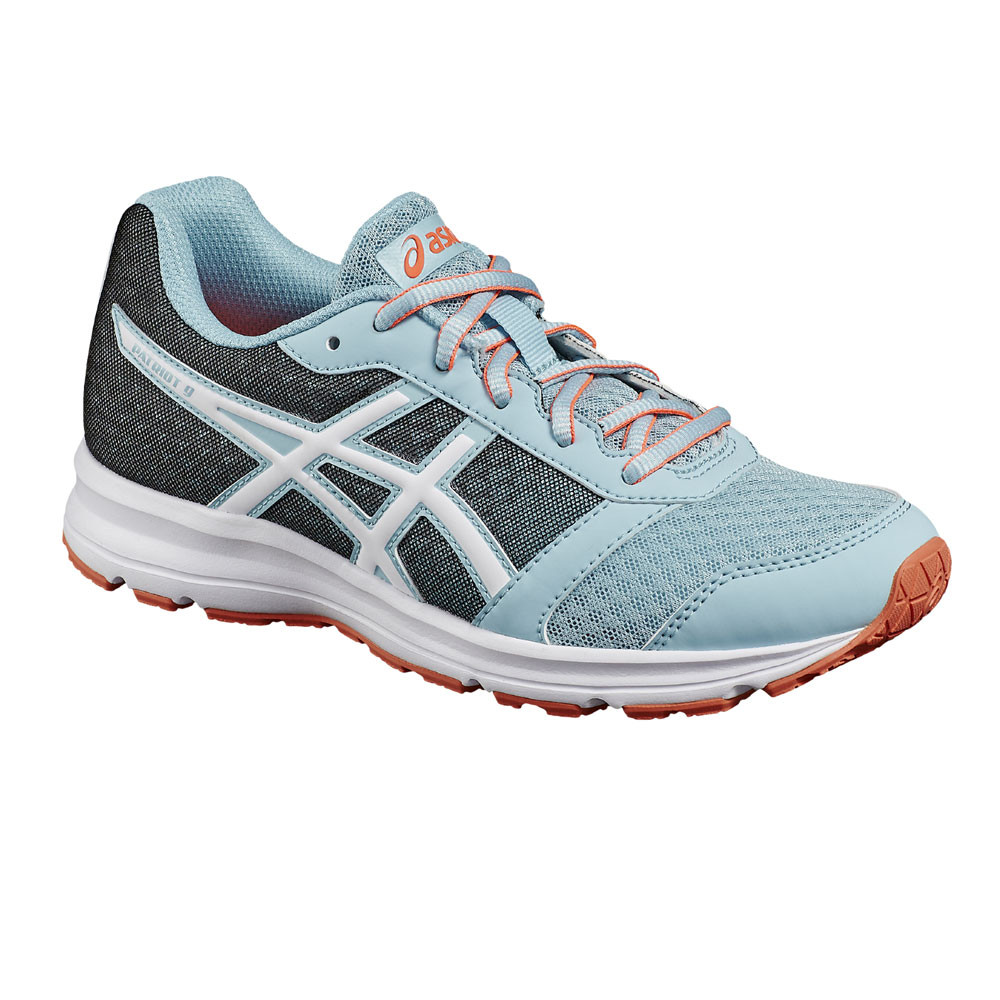 Asics Womens Patriot  Neutral Running Shoes