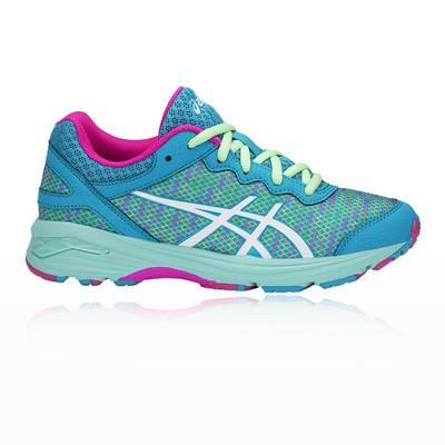 Asics Gel-Netburner Professional 14 GS Junior Netball Shoes