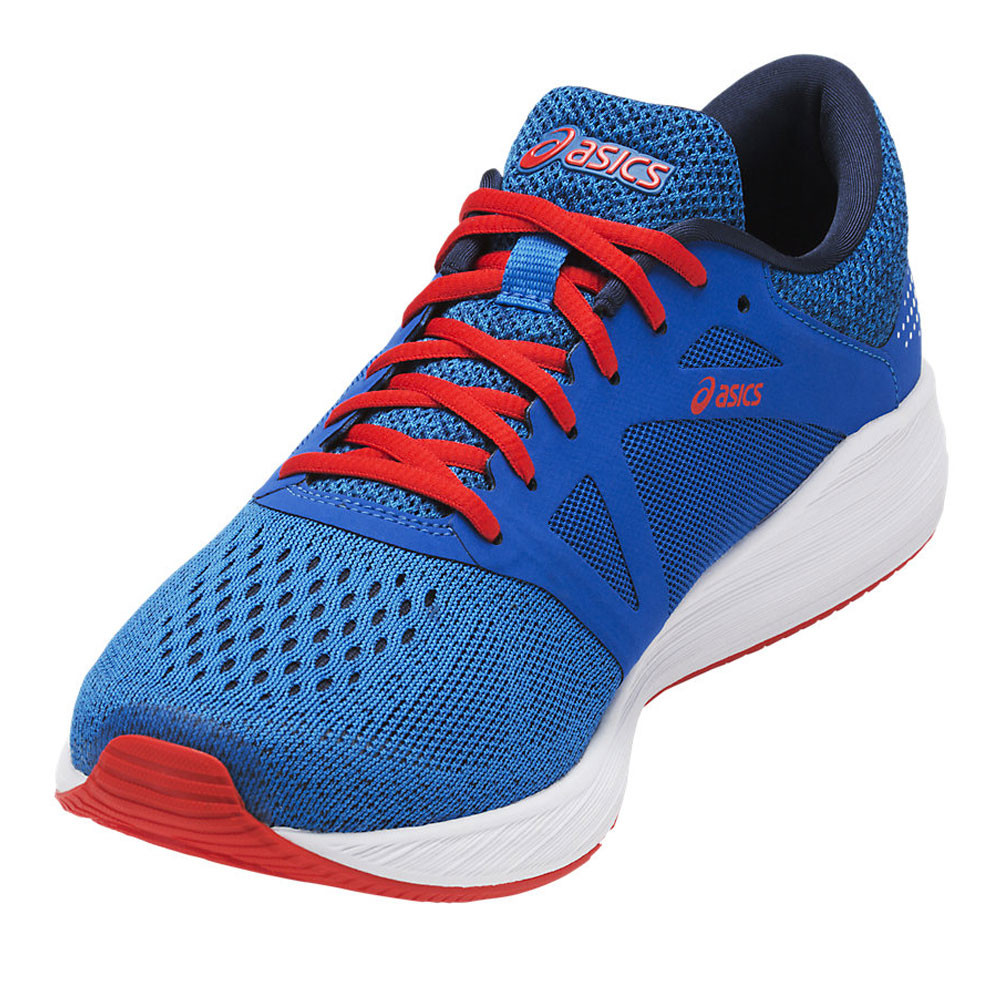 asics roadhawk ff running shoes 40 sportsshoes