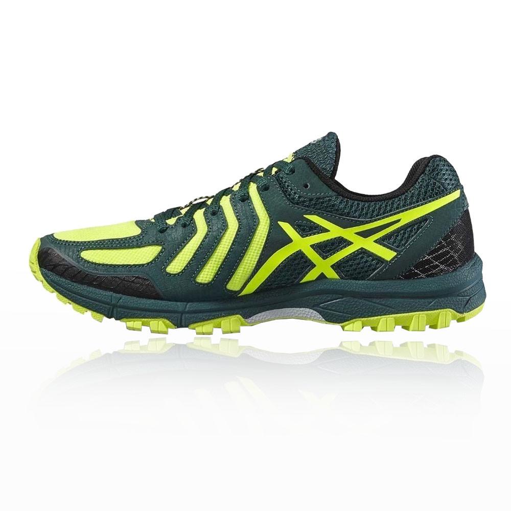 Asics Gel Fujiattack  Trail Running Shoes Womens