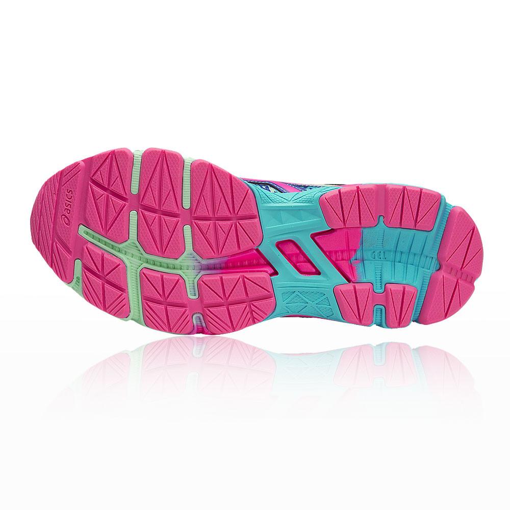 asics gel-noosa tri 11 gs junior zapatilla de running