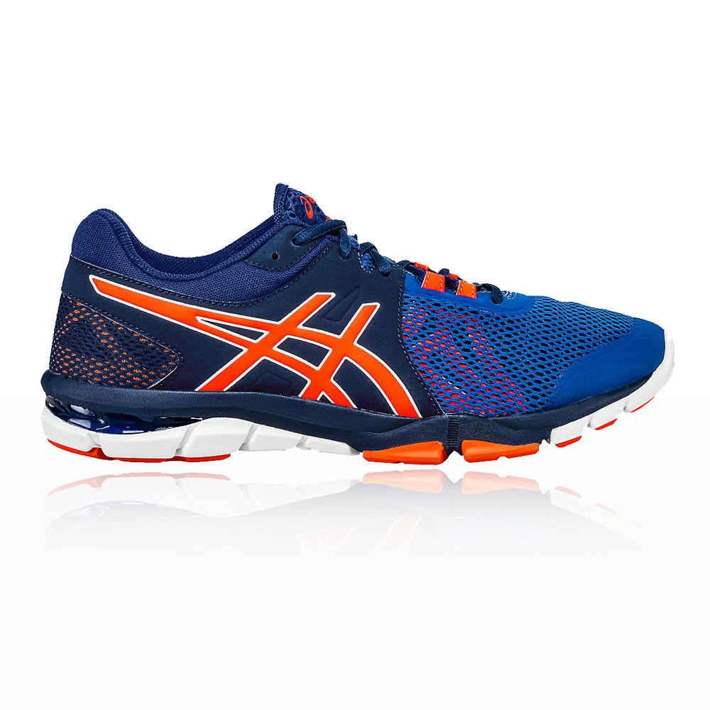 Gel Craze Asics Training Shoes Womens Uk