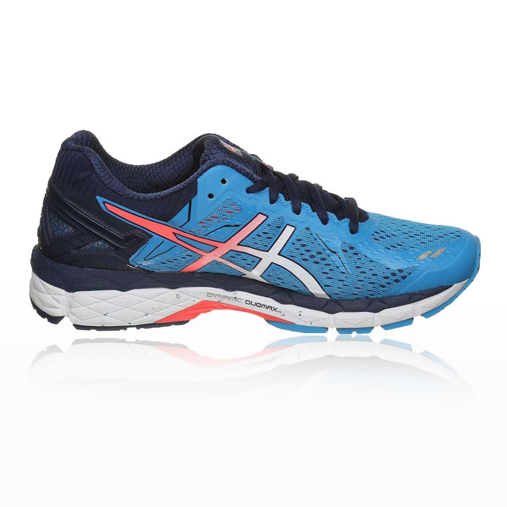 7ffbef23ea Asics Damen Gel Luminus 2 Joggen Sport Laufen Schuhe Laufschuhe Turnschuhe  Blau
