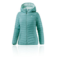 Asics Women's Padded Jacket