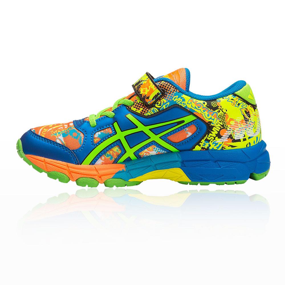7d2cf41b6fae Asics Gel-Noosa TRI 11 PS Junior Running Shoes - 62% Off ...