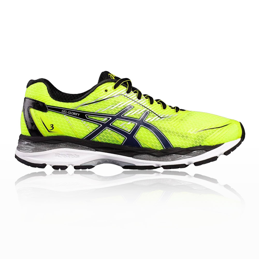 uk availability e6976 4f6b4 Asics Gel-Glorify 3 laufschuhe