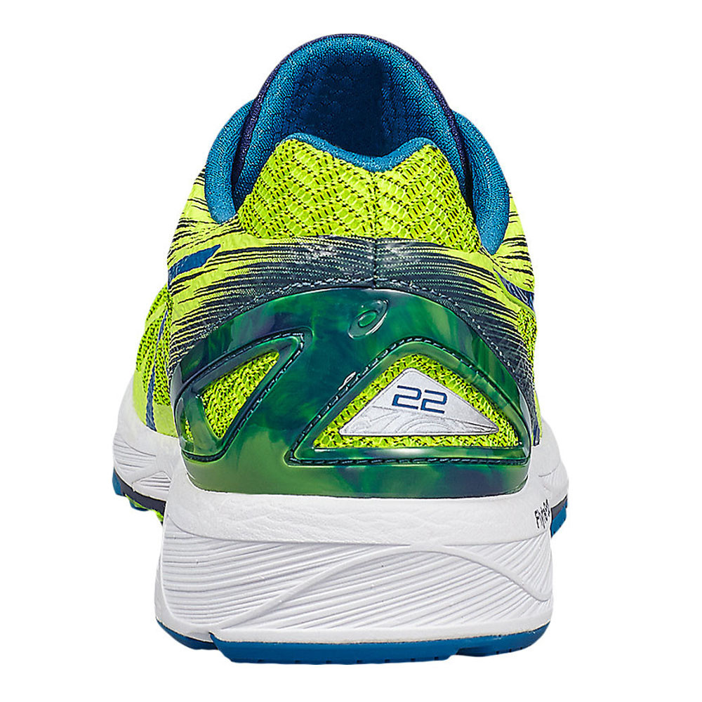 reputable site a7c73 09051 Asics Gel-DS Trainer 22 NC Running Shoes
