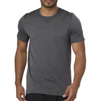 Asics Seamless Short-Sleeve Running T-Shirt