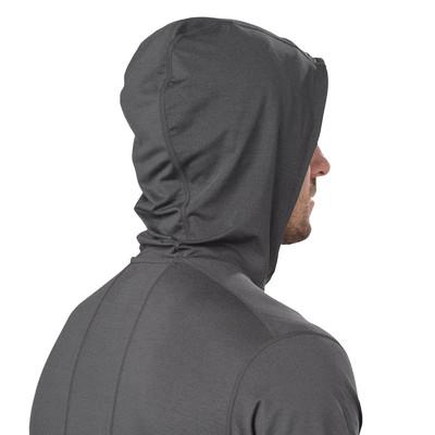 Asics Long Sleeve Training Hoodie