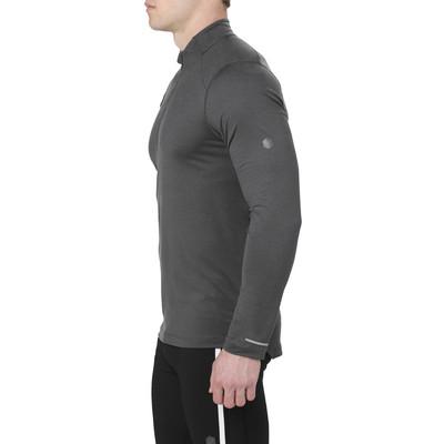 Asics Long Sleeve 1/2 Zip Jersey