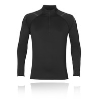 Asics Icon Long Sleeve 1/2 Zip Running Top - SS18