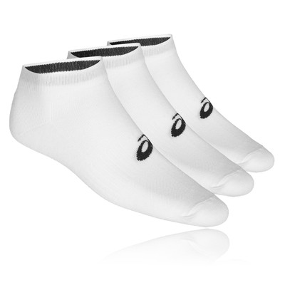 Asics Ped Running Socks (3 Pack) - AW19